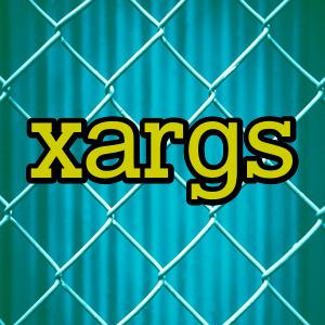 xargs
