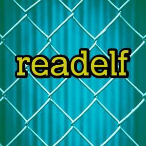 readelf